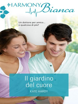 cover image of Il giardino del cuore