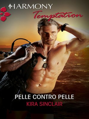 cover image of Pelle contro pelle