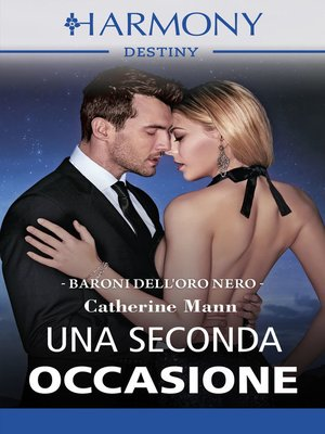 cover image of Una seconda occasione