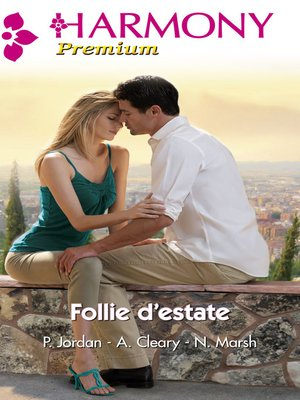 cover image of Follie d'estate
