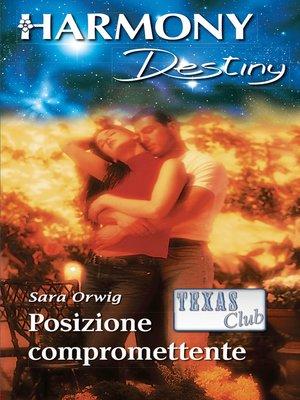 cover image of Posizione compromettente