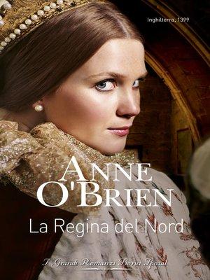 cover image of La regina del nord