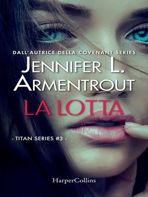 cover image of La lotta