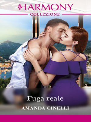 cover image of Fuga reale