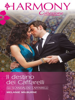 cover image of Il destino dei Caffarelli