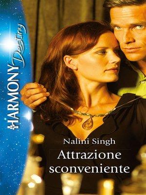 cover image of Attrazione sconveniente