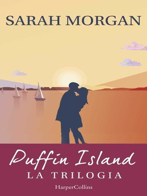 cover image of Puffin Island--La trilogia