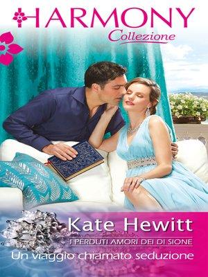 cover image of Un viaggio chiamato seduzione