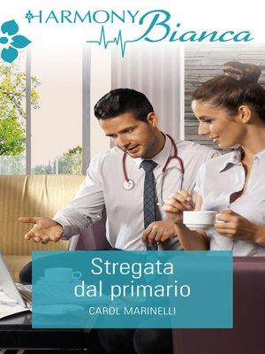 cover image of Stregata dal primario