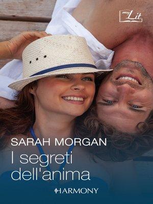 cover image of I segreti dell'anima