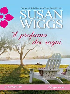 cover image of Il profumo dei sogni