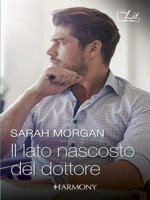 cover image of Il lato nascosto del dottore