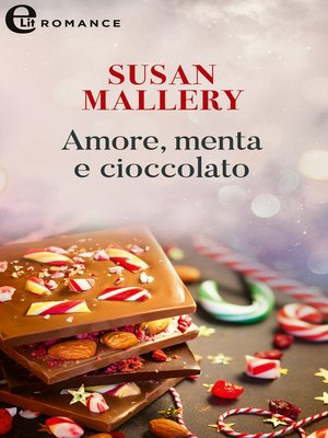 cover image of Amore, menta e cioccolato