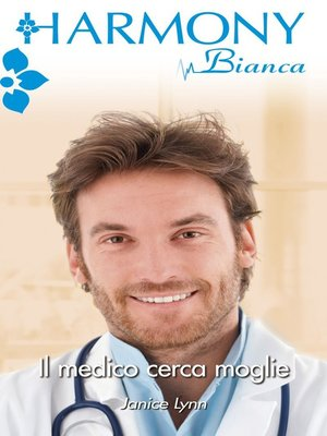 cover image of Il medico cerca moglie