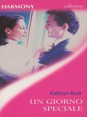 cover image of Un giorno speciale
