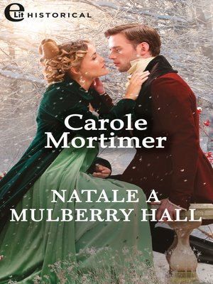 cover image of Natale a Mulberry Hall