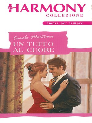 cover image of Un tuffo al cuore