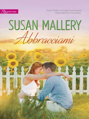 cover image of Abbracciami