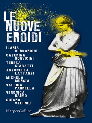 cover image of Le nuove Eroidi