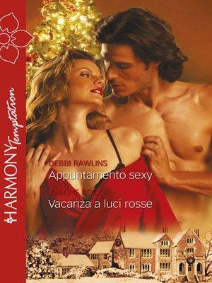 cover image of Appuntamento sexy