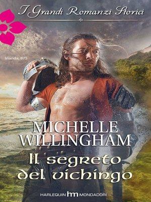 cover image of Il segreto del vichingo