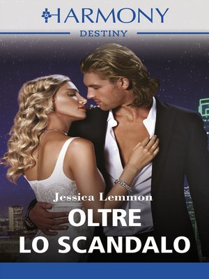 cover image of Oltre lo scandalo