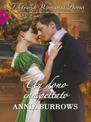 cover image of Un dono inaspettato