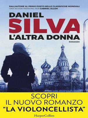 cover image of L'altra donna