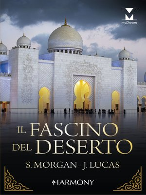 cover image of Il fascino del deserto