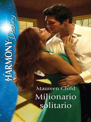 cover image of Milionario solitario