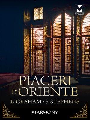 cover image of Piaceri d'Oriente