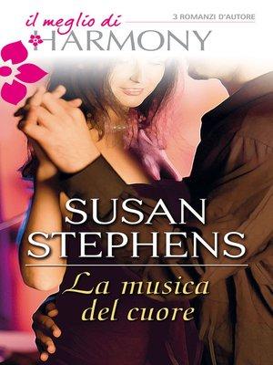 cover image of La musica del cuore