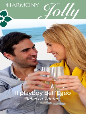 cover image of Il playboy dell'Egeo