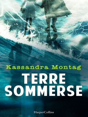 cover image of Terre sommerse