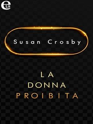 cover image of La donna proibita