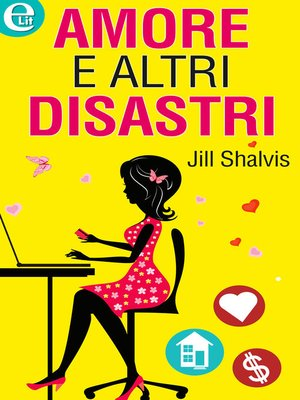cover image of Amore e altri disastri
