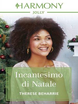 cover image of Incantesimo di Natale