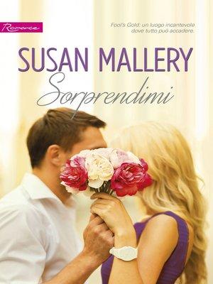 cover image of Sorprendimi