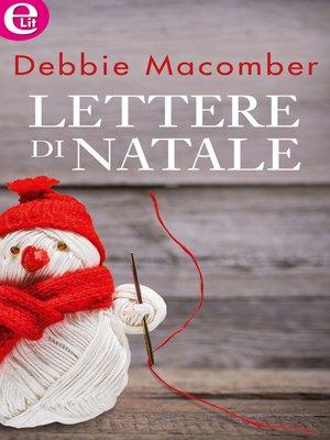 cover image of Lettere di Natale