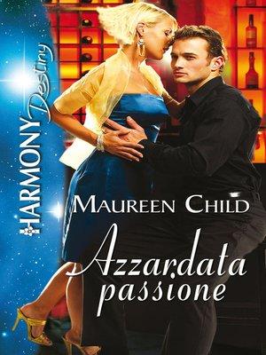 cover image of Azzardata passione