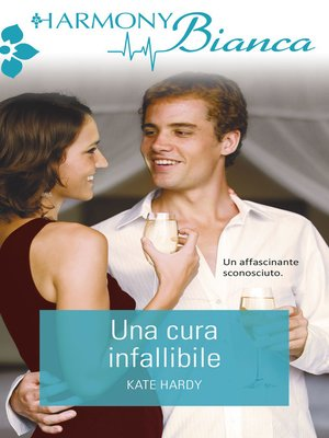 cover image of Una cura infallibile