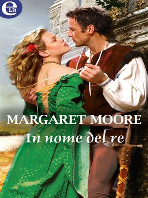 cover image of In nome del re