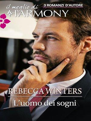 cover image of L'uomo dei sogni