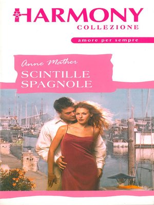 cover image of Scintille spagnole