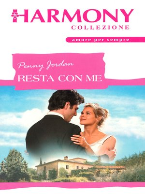 cover image of Resta con me