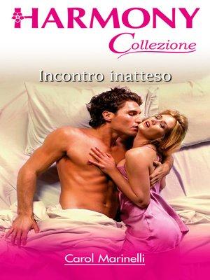 cover image of Incontro inatteso