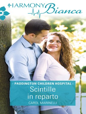 cover image of Scintille in reparto