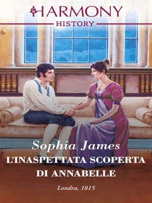 cover image of L'inaspettata scoperta di Annabelle