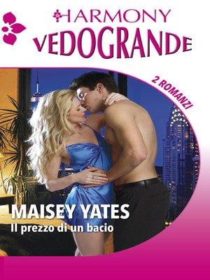 cover image of Il prezzo di un bacio