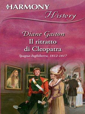 cover image of Il ritratto di Cleopatra
